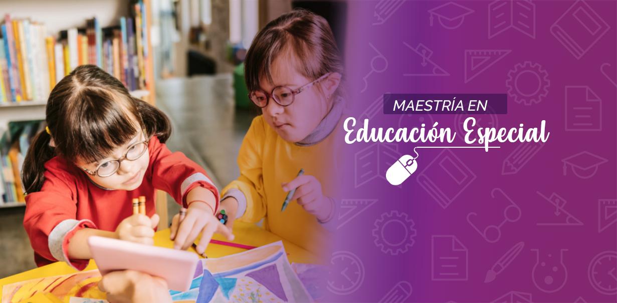 I1 Introducción a la Educación Especial e Inclusión Educativa MEE31CV